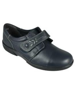 DB Wider Fit Healey shoe