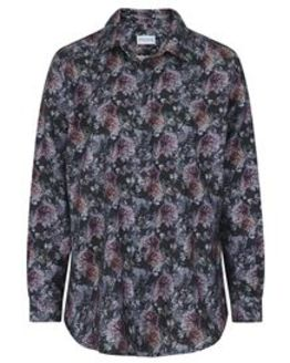 Dorothy Pure Cotton Floral Blouse