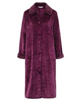 Slenderella Housecoats Mildred