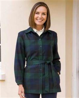 Iona Wool Rich Jacket