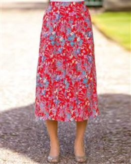Harley Pure Cotton Lawn Skirt