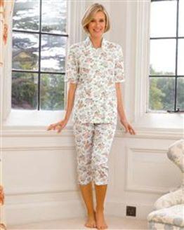 Mavis Pyjamas