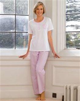 Slenderella Pyjamas Josie