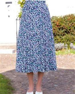 Lavinia Supersoft Viscose Skirt