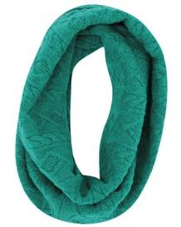 Cable Lambswool Snood