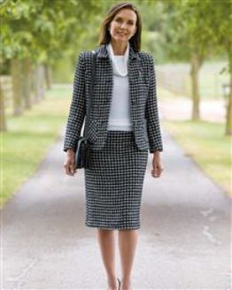 Downton Two Piece Outfit