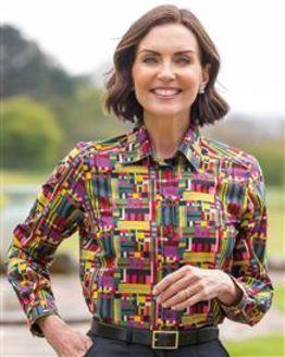 Christie Tana Lawn™ Blouse