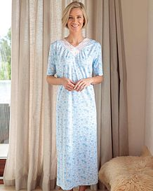 Shirley Nightdress