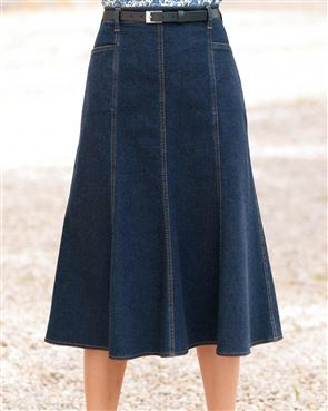 skirts country collection