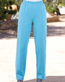 Azure Leisure Trousers