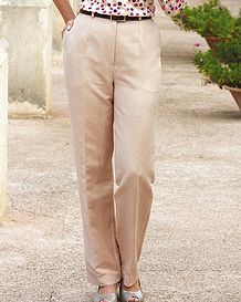 Cannes Trousers