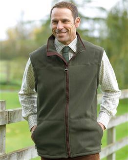 Portree Body Warmer Gilet