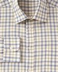 Salkeld Tattersall Check Pure Cotton Twill Shirt