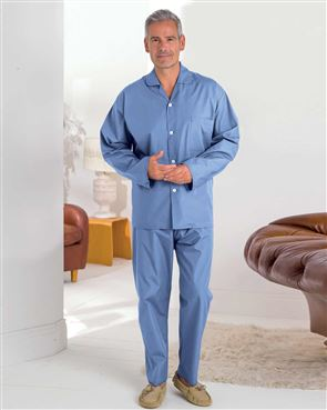 Advertisement Mens Nightwear