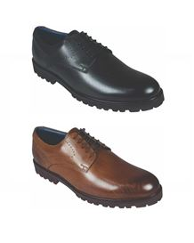 Padders Uppingham Lace Up Shoe