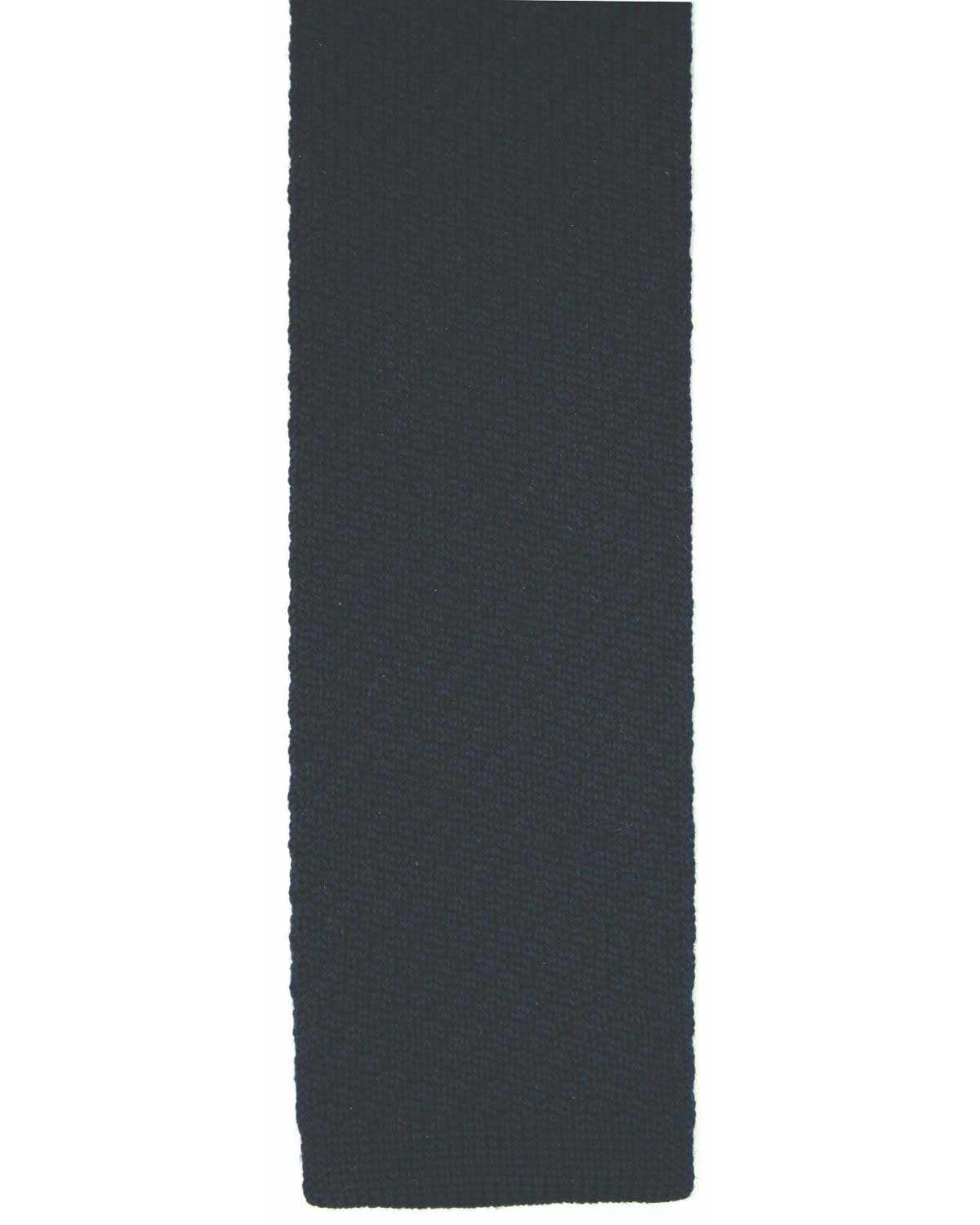 Classic Knitted Wool Tie