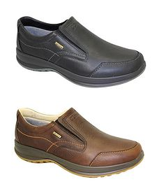Waterproof Slip On Walking Shoe