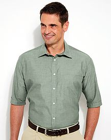 Lightweight Short Sleeve Shirts