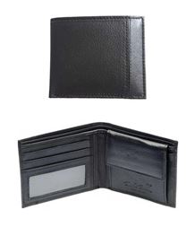 Small Folded Wallet