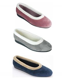 Grisport Mabel Slipper
