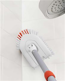 OXO Extendable Tub and Tile Brush and Scrubber