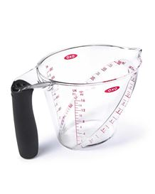 OXO Angled Measuring Jug