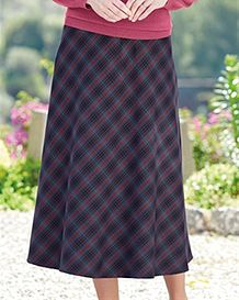 Lowther Skirt