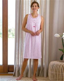 Cherie Nightdress