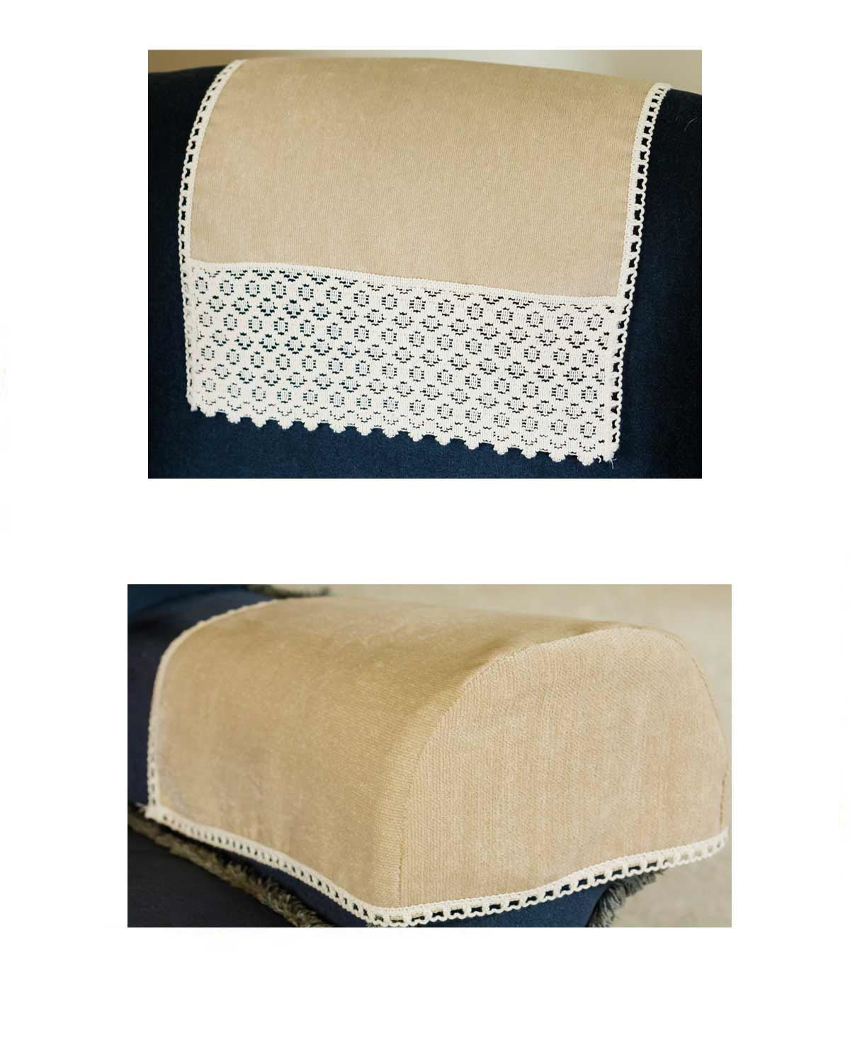 Chair Backs and Arm Caps
