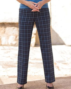 Seville Trousers