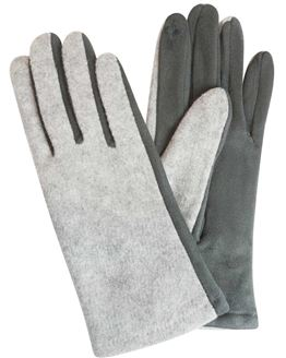 Fabric Gloves