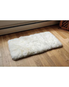 Extra Large Sheepskin Rug