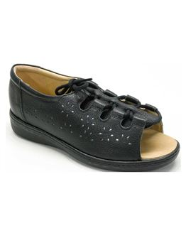 Padders Leather Shoreline Shoe