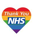 £5 NHS Donation & Free Postage