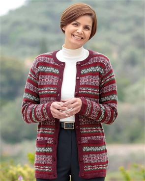 Ladies End of Range Knitwear