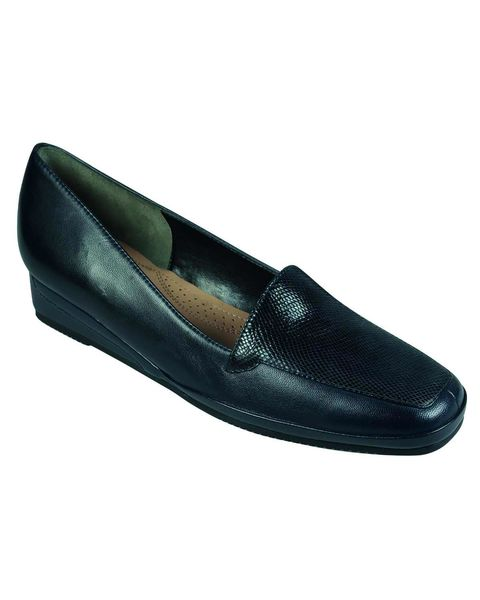Van Dal Verona Slip On Leather Shoe