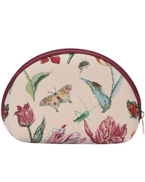 Tapestry Cosmetic Bag
