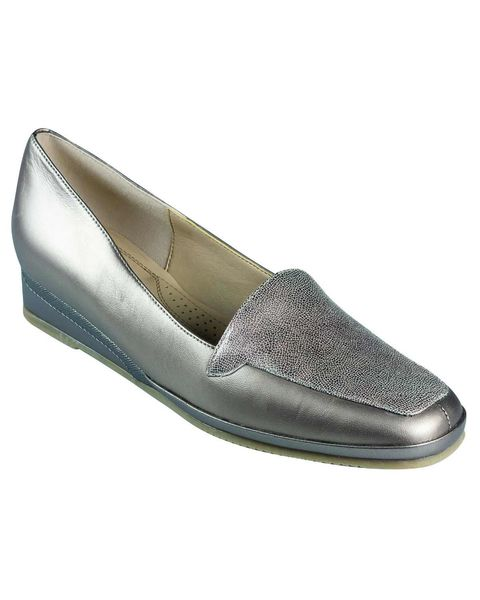 Verona Van Dal Slip On Leather Shoe