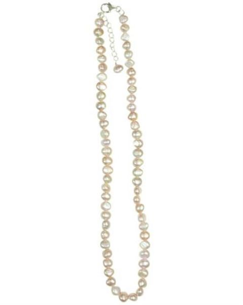 Pearl Necklace Available in 3 Colours