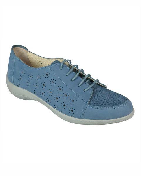 Padders Ramone Leather Shoe