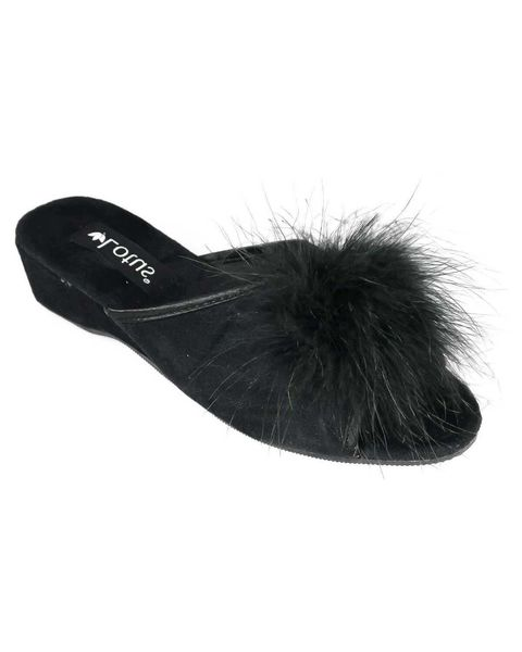 Lotus Fantasy Slipper