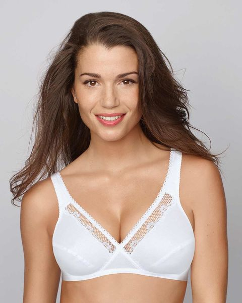 Soft Cotton Bra
