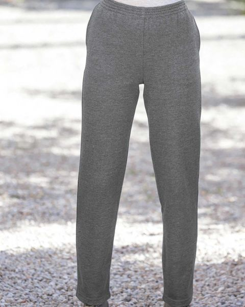 Grey Leisure Trousers