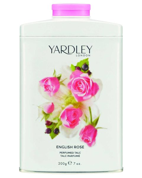 Yardley Toiletry Set
