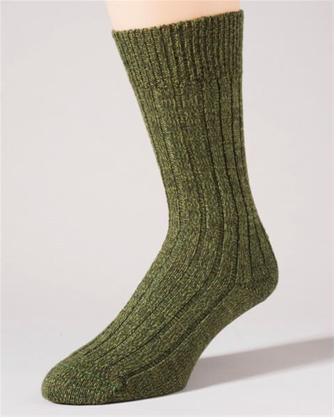 Short Walking Socks