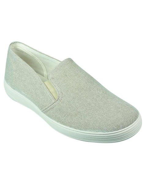 DB Wider Fit Miles Slip On Shoe