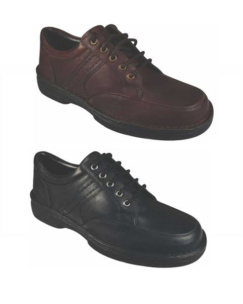 DB Wider Fit Fletcher Lace up Shoe