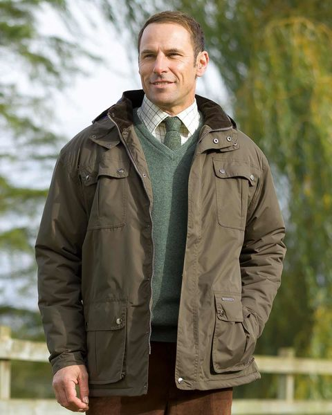 Balmoral Waterproof Jacket