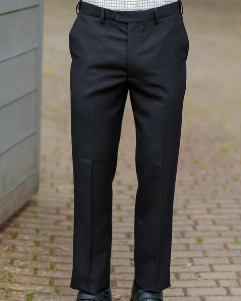 Thermal Flexi Waist Trousers