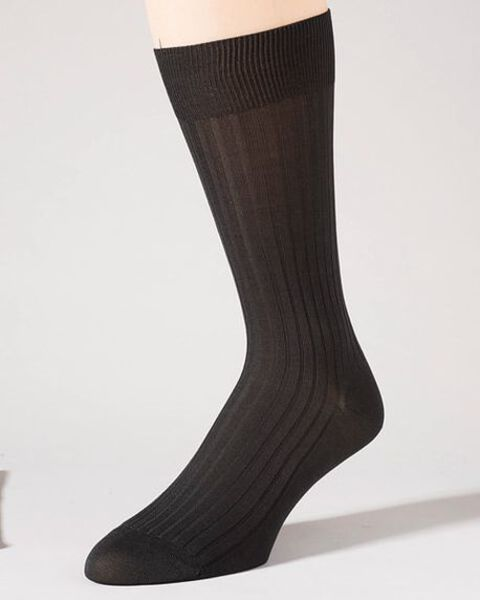 Pantherella Stretch Cotton Ankle Socks